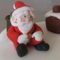 Seasonal Cakes from Grange Bakery