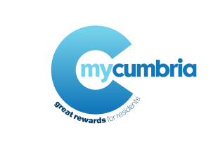 My Cumbria Logo